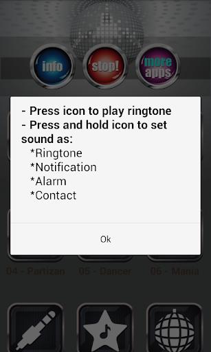 【免費音樂App】迪斯科音樂 鈴音-APP點子