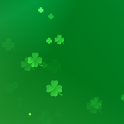 Clovers FREE Live Wallpaper icon