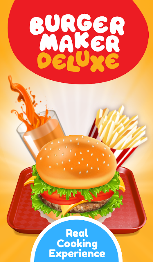 deluxe cooking games