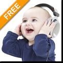 Baby Around the World FREE icon