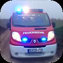 Feuerwehr Medlingen icon