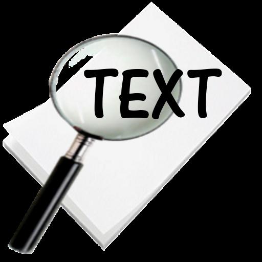 Text Viewer LOGO-APP點子