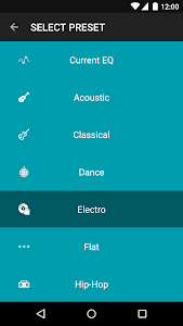 EQ - Music Player Equalizer v1.0.0