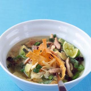 Tortilla Soup.