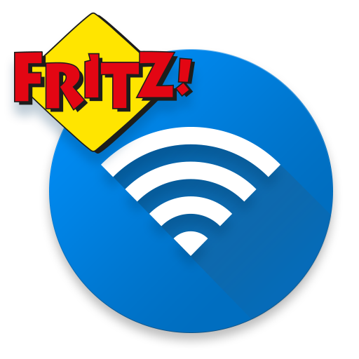 FRITZ!App WLAN file APK for Gaming PC/PS3/PS4 Smart TV