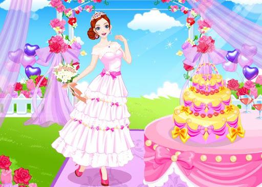 玩休閒App|王女の結婚式免費|APP試玩