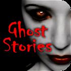 100+ Horror Stories icon