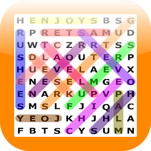 Word Search Fun for PC and MAC