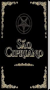 O Livro de São Cipriano - Free