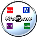 Warsaw Public Transport icon