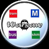 Warsaw Public Transport