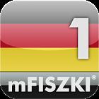 FISZKI Niemiecki Słownictwo 1 icon