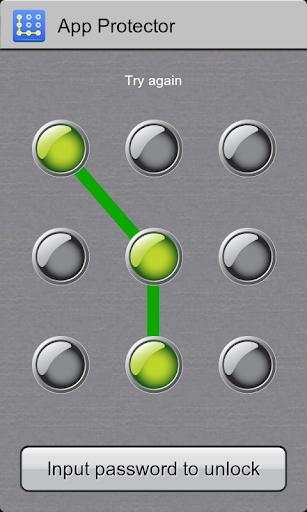 App Lock  screenshots 5