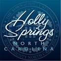 Town of Holly Springs, NC icon