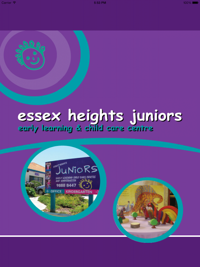 Essex Heights Juniors- screenshot