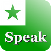 Speak Esperanto (Free)
