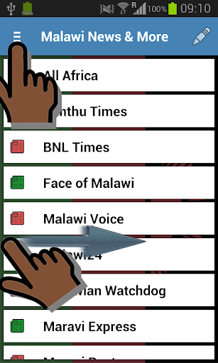 Malawi News More