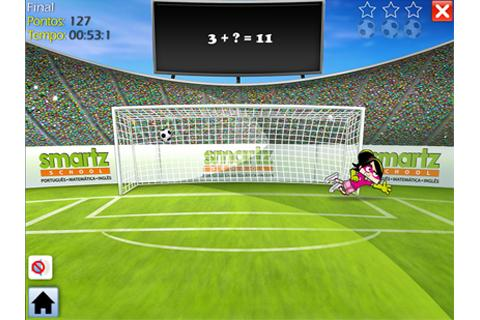 SmartKick- screenshot