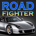 Road Fighter Tilt Car Race icon