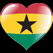 Ghana Radio Music & News