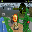 Armour Battle Tank icon