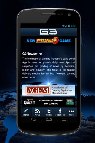 G3Newswire