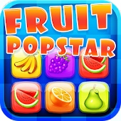 Fruit Pop Star - Free Games