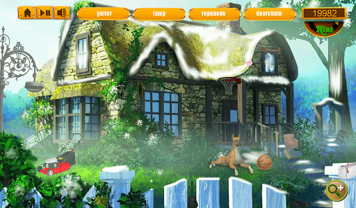 Hidden Object Wonderland v1.0.5