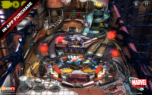 Download Marvel Pinball MOD APK 6