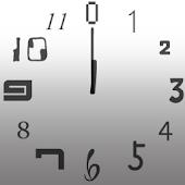 Analog Clock ι