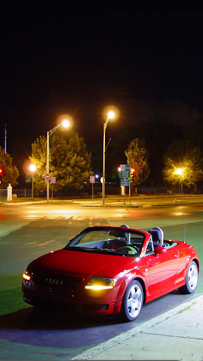 Audi of Bridgewater