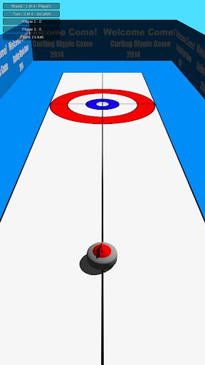 Curling 3D Pro