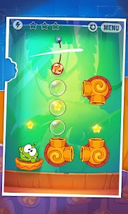 Cut the Rope: Experiments Screenshot 7