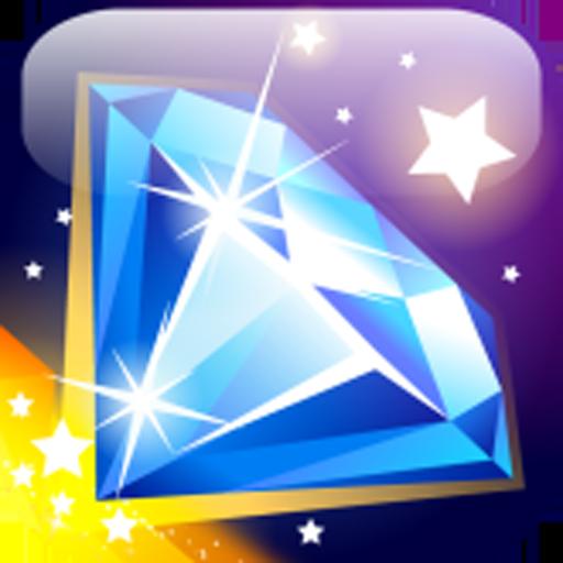 Star Jewels  Glow
