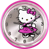 Hello Kitty LiveWP
