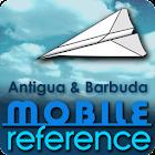 Antigua & Barbuda Travel Guide icon