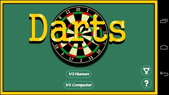 Shooting Darts - screenshot thumbnail