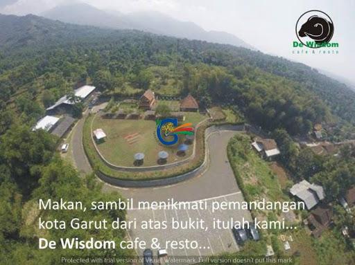 De Wisdom Wisata Domba Garut