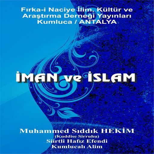 Muhammed Sıddık HEKİM K: 3