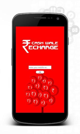 Cashwale Recharge Talktime