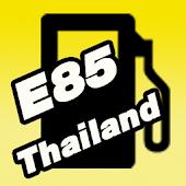 ปั้ม E85 Thailand