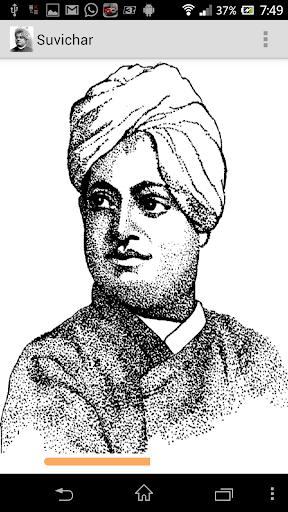 Swami Vivekananda - Suvichar