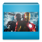 Iron Man Memory Game