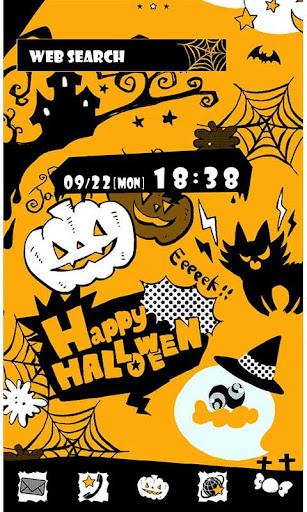 Happy Halloween! Wallpaper 1.1 Windows u7528 1