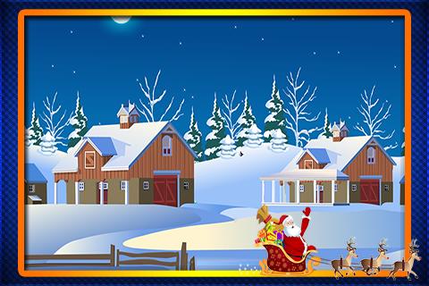 Christmas Snow Abode Escape 4.9.0 screenshots 4