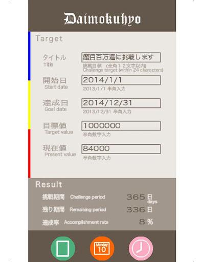 生活必備免費app推薦|Daimokuhyo5線上免付費app下載|3C達人阿輝的APP