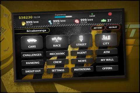 Street Racing  screenshots 2