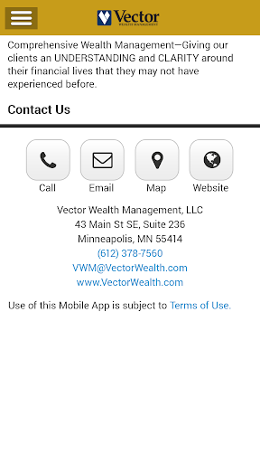 Vector Wealth Management