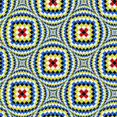 Illusione ottica magiche foto