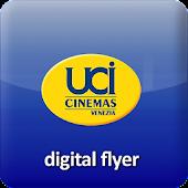 UCI Venezia Programmazione